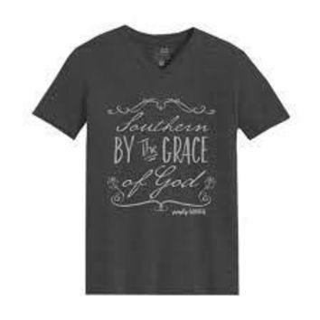 Simply Faithful - Southern By The Grace of God