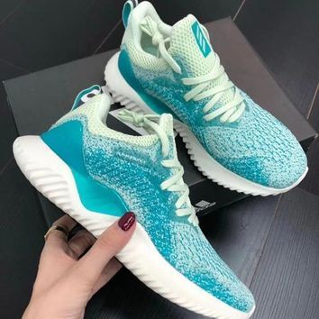 Adidas Alphabounce Beyond Woven running shoes-2