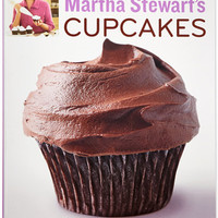 Martha Stewart Cupcakes Cookbook - Cookware & Cookware Sets - Kitchen - Macy's
