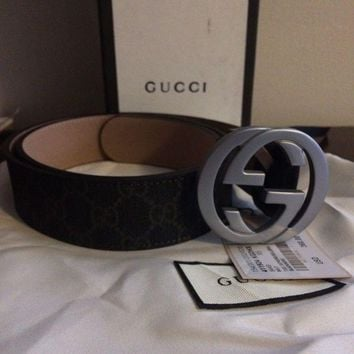 PEAPDC0 NWT AUTHENTIC GUCCI BELT