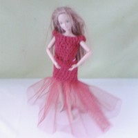 Handmade Outfit for Barbie Doll   SEE SPECIAL OFFER (nannycheryloriginals)822