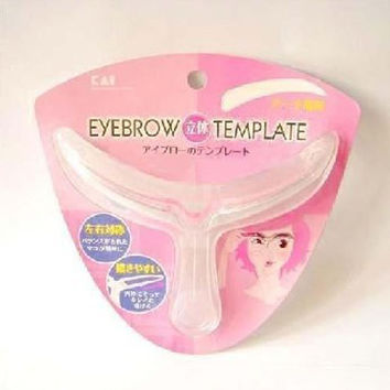 Beauty Eyebrow Drawing Card = 4849746052