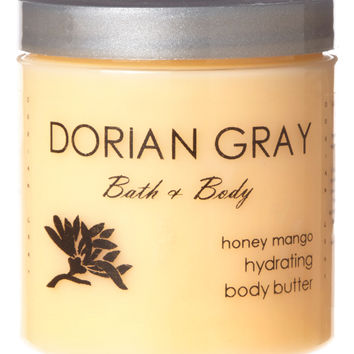 Honey Mango Hydrating Body Butter