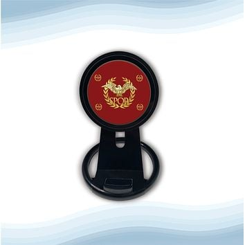 Western roman empire Universal Wireless Charger with Bult in Stand