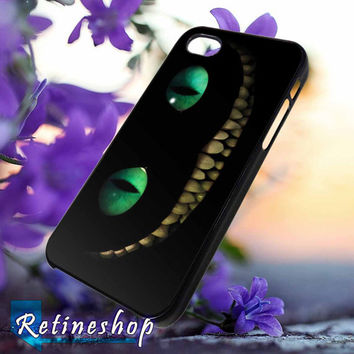 Cheshire Cat-iPhone Case & Samsung Case,Soft case,Hard Case,Accessories,CellPhone,Phone Cover,Samsung Galaxy Case-(3)6,11,9