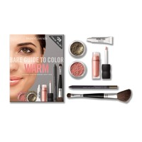 bareMinerals Bare Guide to Color - Warm
