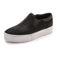 Ash Karma Slip On Sneakers