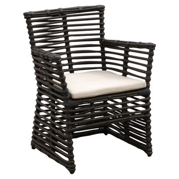 Fairfield Dining Chair, Outdoor Dining Chairs