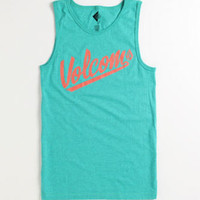 Volcom Team Man Tank at PacSun.com