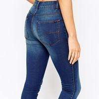 Noisy May Petite Extreme Lucy Super Slim Jean