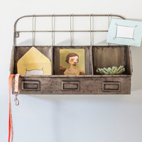 All Sorted Wall Organizer