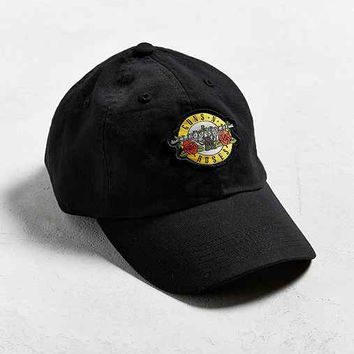 Guns N' Roses Dad Hat