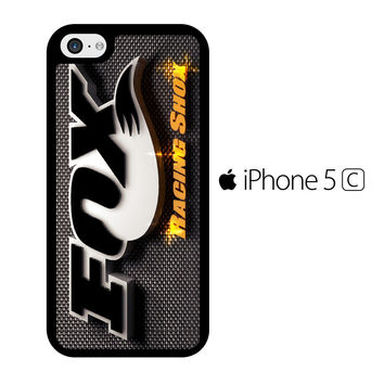 Fox Racing Shox iPhone 5C Case