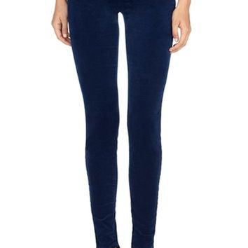 815 Velvet Super Skinny by J Brand,
