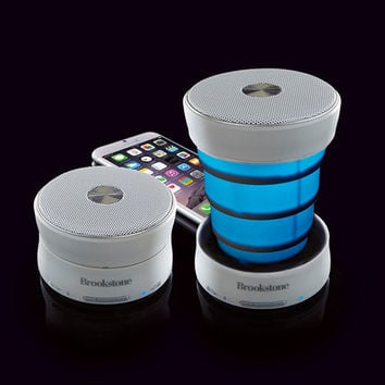 Pop-Up Speaker