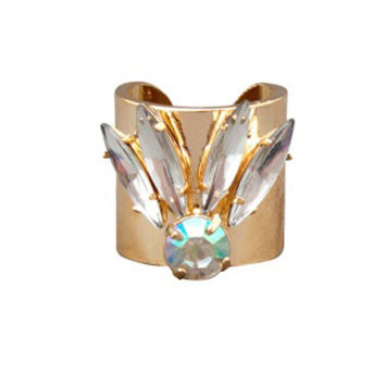 8 Other Reasons Gold Anarchy Ring