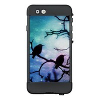 Birds on a Branch -Twilight NUUD iPhone 6 case