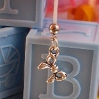 Precious Gifts - Pregnancy Belly Button Rings