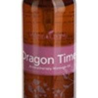 Young Living Dragon Time Massage Oil - 8 Ounces