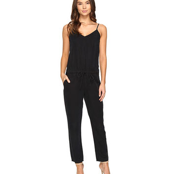 Paige Suki Jumpsuit Black Pearl - Zappos.com Free Shipping BOTH Ways
