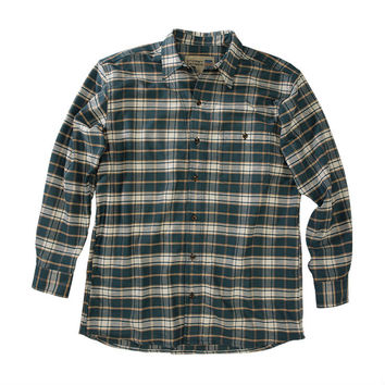 Stormy Kromer Plaid Flannel Hunting Shirt