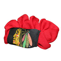 Chicago Blackhawks NHL Hair Twist