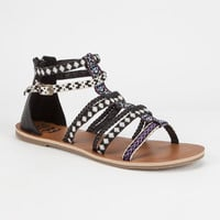 BILLABONG Seas The Day Womens Sandals | Sandals