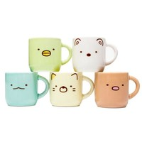 Assorted Sumikko Gurashi Mini Mug
