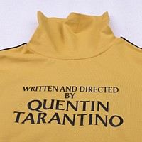 """Tarantino"" Turtleneck Top"