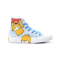 The Simpsons CT Hi White/Multi