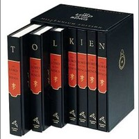 The Lord of the Rings Millennium Edition