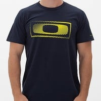 Oakley Horizontal Stripe T-Shirt