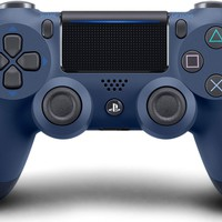 DualShock 4 Wireless Controller for PlayStation 4 - Various Colors