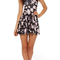 Cherry Blossom Dress | Wild Daisy