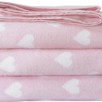 Mothercare My Little World Of Dreams Fleece Blanket