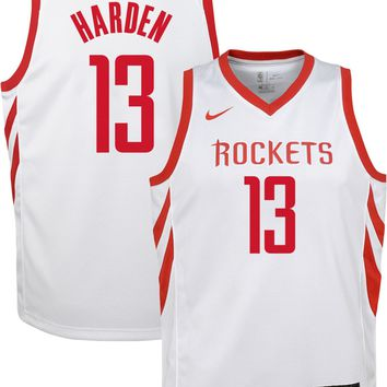 James Harden Jersey - Houston Rockets - NBA