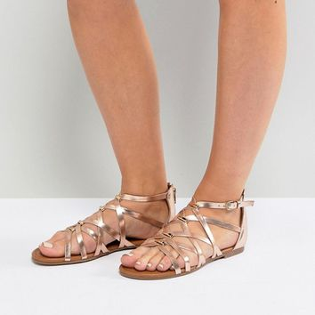 bac1ed47cde0 Madden Girl Flat Sandals at asos.com