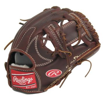 Rawlings PRM1125 Primo 11.25 Inch Middle Infield Glove