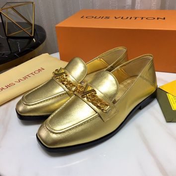 Louis Vuitton LV Women Prime Time Loafer