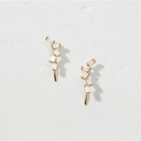 Cloverpost Firecracker Earrings | Lou & Grey