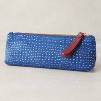 Constellated Pencil Case by Anthropologie