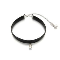 Bohemia Pearl Choker Necklace