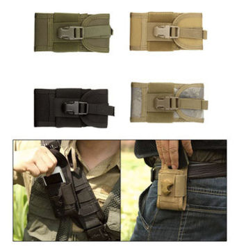 Tactical Phone Pouch