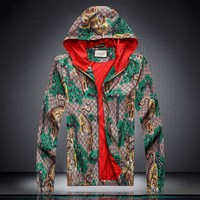 Gucci Cardigan Jacket Coat-43