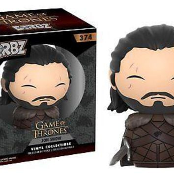 Funko Dorbz: Game of Thrones-Jon Snow