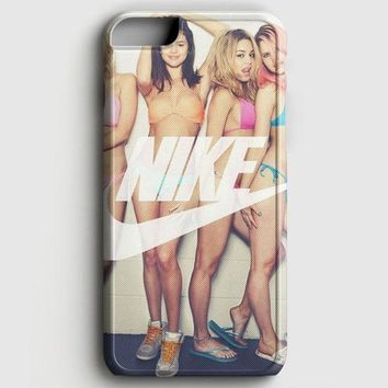 Sexy Girl Nike iPhone 6 Plus/6S Plus Case