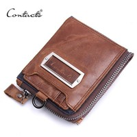 Men Leather Bags Wallet [9026455747]