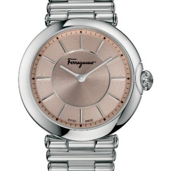 Salvatore Ferragamo Bracelet Watch, 36mm | Nordstrom