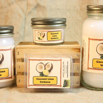 Tarts /& Votives Hand Poured Bakery Scents Soy Candles Maple Bourbon Brioche