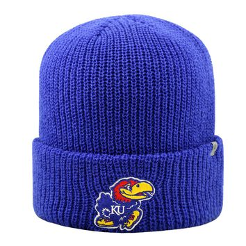Licensed Official NCAA Heavy Cuffed Knit Beanie Stocking Hat Cap KO_19_1